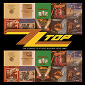 The Complete Studio Albums 1970-1990 von ZZ Top