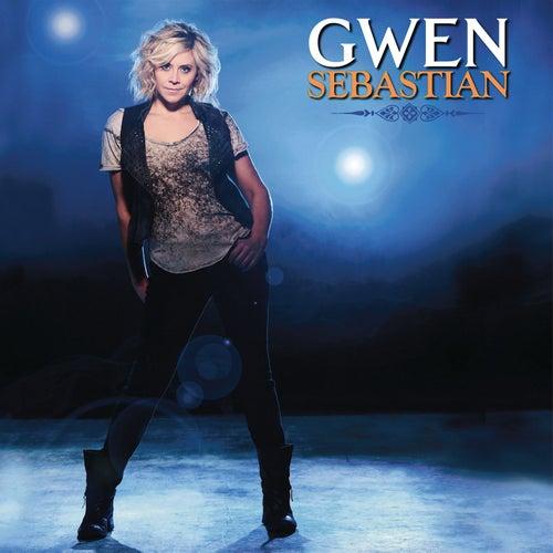 Gwen Sebastian by Gwen Sebastian