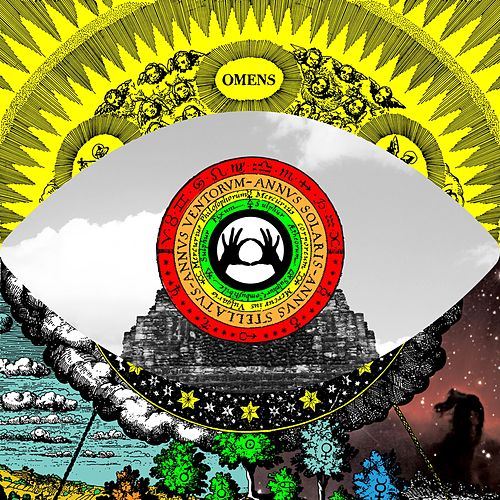Omens by 3OH!3