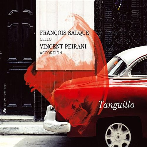Tanguillo by Francois Salque