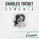 Essential (Boum!) [Live] by Charles Trenet