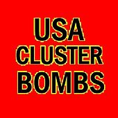 Usa Cluster Bombs by The Americas