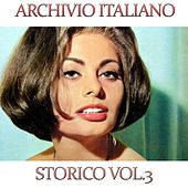 Archivio Italiano Storico, Vol.3 by Various Artists