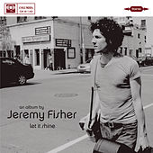 Let It Shine by Jeremy Fisher