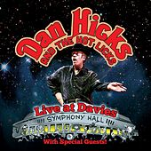 Live at Davies by Dan Hicks