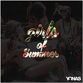 Girls of Summer by Yonas