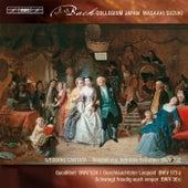 Bach: Cantatas by Joanne Lunn