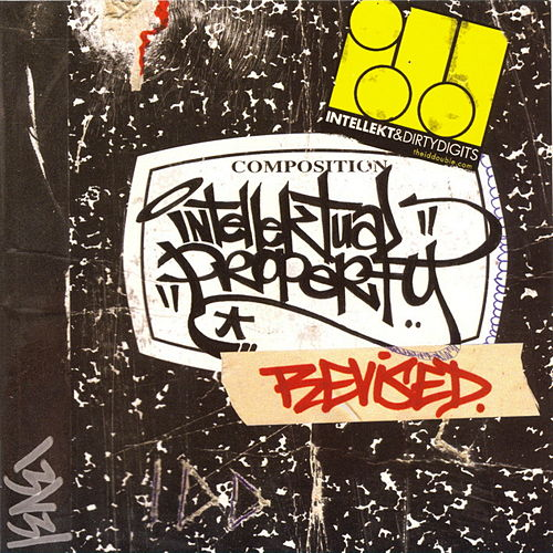 Intellektual Property by Intellekt And Dirty Digits