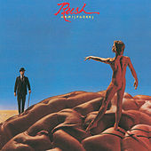 Hemispheres by Rush