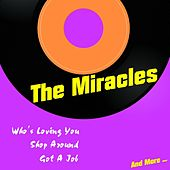 The Miracles by The Miracles