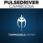Cambodia by Pulsedriver