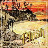 Phish: Ventura by Phish