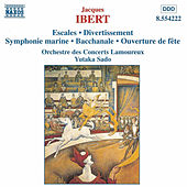 Orchestral Works by Jacques Ibert