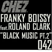 Black Music Remixes by Franky Boissy