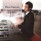 Bach: Goldberg Variations, Bwv 988 (Arr. For Solo Marimba) by Pius Cheung
