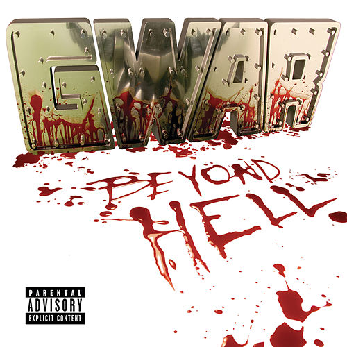Beyond Hell by GWAR