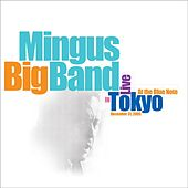 Live In Tokyo At The Blue Note by Charles Mingus