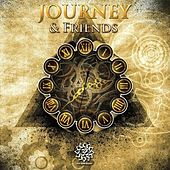 Journey & Friends by Various Artists