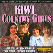 Kiwi Country Girls by Various Artists