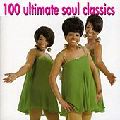 100 Ultimate Soul Classics von Various Artists