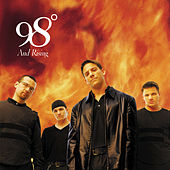 98 Degrees and Rising by 98 Degrees