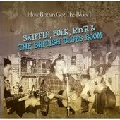 British Blues Boom von Various Artists