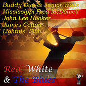 Red, White & The Blues by Various Artists