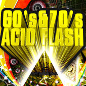 60s & 70s Acid Flash von Various Artists