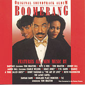 Boomerang by Various Artists