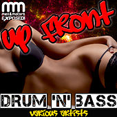 Up Front: Drum 'N' Bass by Various Artists