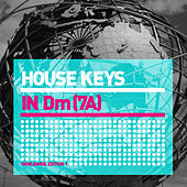 House Keys (Dm) World Edition 1 by Various Artists
