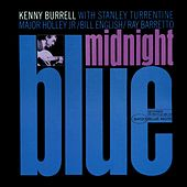 Midnight Blue by Kenny Burrell