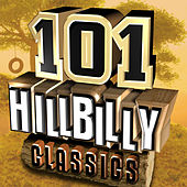 101 Hillbilly Classics von Various Artists