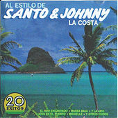 Al Estilo De Santo & Johnny La Costa by Johnny