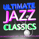 Ultimate Jazz Classics: 200 Jazzy Hits - The Best of Cool Jazz von Various Artists