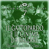 Il gattopardo e il cinema da ballare by Various Artists