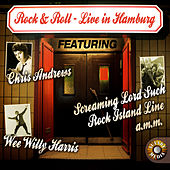 Rock & Roll Live in Hamburg 1980 by Various Artists