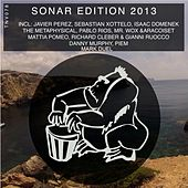 Tecnove Sonar Edition 2013 by Various Artists