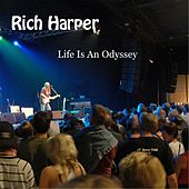 Life Is an Odyssey by Rich Harper