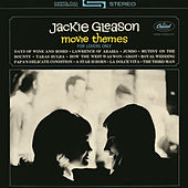 Movie Themes For Lovers Only by Jackie Gleason