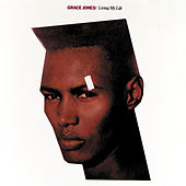 Living My Life by Grace Jones