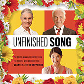 Unfinished Song by Laura Rossi