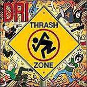 Thrash Zone by D.R.I.
