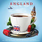 The Music of England by Various Artists