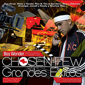 Boy Wonder Presents: Chosen Few Grandes Exitos by Various Artists