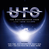 The Misdemeanour Tour by UFO