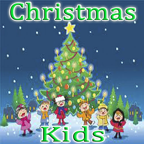 Christmas Kids by Christmas Kids