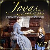 Joyas de la Música Clásica. Vol. 7 by Various Artists
