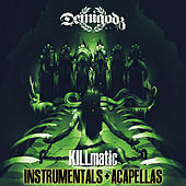 Killmatic (Instrumentals + Acapellas) by Various Artists