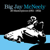 20 Masterpieces (1951-1952) von Big Jay McNeely